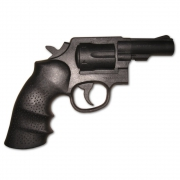 Pistolet gumowy rewolwer Smith & Wesson 10